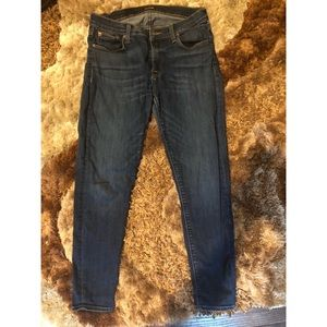 Hudson Corp Jeans